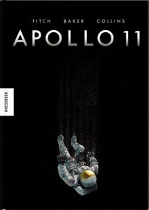 Cover Apollo 11